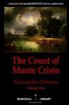 The Count Of Monte Cristo Volume 1 Le Comte De Monte Cristo Tome 1: English French Parallel Text Edition In Six Volumes - D. Bannon, Alexandre Dumas