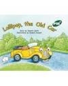 Lollipop, the Old Car - Annette Smith, Chantal Stewart