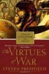 The Virtues of War - Steven Pressfield