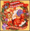 Wee Mouse Christmas - Alyssa Satin Capucilli