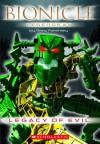 Legacy of Evil - Greg Farshtey