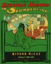 The Complete Little Nemo in Slumberland, Vol. 1: 1905-1907 - Winsor McCay, Rick Marschall