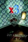 X3 - Gary A. Braunbeck, Brian A. Hopkins