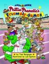 The Phillie Phanatic's Friendly Games - Tom Burgoyne, Len Epstein