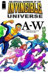 The Official Handbook of the Invincible Universe - Cory Walker, David Campbell, Eliot R. Brown