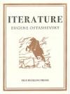 Iterature - Eugene Ostashevsky