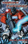 Transformers Volume 1: For All Mankind (Transformers (Idw)) - Don Figueroa, Mike Costa