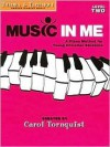 Music in Me - A Piano Method for Young Christian Students: Theory & Technique Level 2 - Carol Tornquist