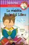 La maldita feria del libro - Cecilia Pisos