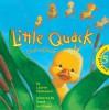 Little Quack Dial-A-Duck - Lauren Thompson