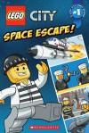 LEGO City: Space Escape Comic Reader - Rafat Kotsut, Ameet Studio