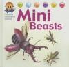 Mini Beasts - David West