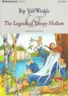 Rip Van Winkle & The Legend Of Sleepy Hollow - Washington Irving