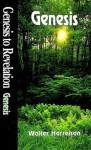 Genesis to Revelation | Genesis Student Book - Walter Harrelson