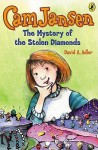Cam Jansen & Mystery of Stolen Diamonds (#1-Reissue) - David A. Adler, Susanna Natti