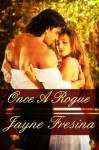 Once a Rogue - Jayne Fresina