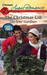 The Christmas Gift - Darlene Gardner