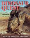 Dinosaur Quest - Steve Parker, John Sibbick