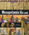 Mesopotamia and the Bible Lands - Neil Morris