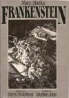 Frankenstein - Bernie Wrightson, Cristina Siscar, Stephen King