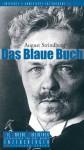 Das blaue Buch - August Strindberg