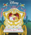 Happily Ever After (Great Big Board Book) - Walt Disney Company, Jennifer Weinberg