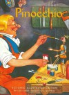Pinocchio: A Classic Illustrated Edition - Carlo Collodi