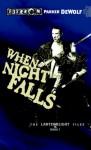 When Night Falls - Parker DeWolf