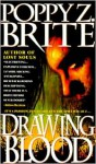 Drawing Blood - Poppy Z. Brite