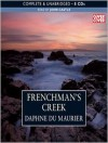 Frenchman's Creek (MP3 Book) - Daphne DuMaurier, John Castle