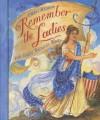 Remember the Ladies: 100 Great American Women - Cheryl Harness