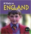 A Visit to England (Visit to) - Anita Ganeri, Chris Oxlade