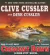 Crescent Dawn - Scott Brick, Clive Cussler, Dirk Cussler