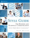 Style Guide: For Business and Technical Communication - Franklin Covey Company