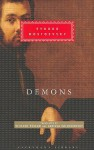 Demons (Everyman's Library Classics, #182) - Joseph Frank, Richard Pevear, Larissa Volokhonsky