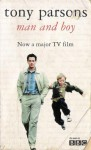 Man and a boy - Tony Parsons