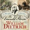 The Emerald Storm: An Ethan Gage Adventure (Audio) - William Dietrich, John Pruden