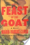 The Feast of the Goat - Mario Vargas Llosa