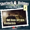 Sherlock Holmes, Das Haus bei der Blutbuchen - Arthur Conan Doyle