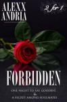 Forbidden - Alexx Andria