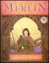 Young Merlin - Robert D. San Souci, Daniel Horne
