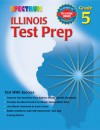 Illinois Test Prep, Grade 5 - Spectrum, Spectrum