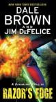 Razor's Edge - Dale Brown, Jim DeFelice