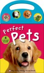 My Carry-Along Sound Book: Perfect Pets - Roger Priddy
