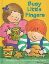 Busy Little Fingers - Judy Nayer
