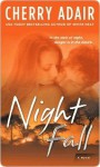 Night Fall (T-FLAC, #12) - Cherry Adair