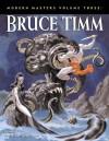 Modern Masters Volume 3: Bruce Timm - Eric Nolen-Weathington, Bruce Timm