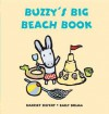 Buzzy's Big Beach Book - Harriet Ziefert, Emily Bolam