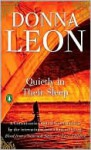 Quietly in Their Sleep (Guido Brunetti Series #6) - Donna Leon