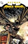 Batman: Bruce Wayne - The Road Home - Fabian Nicieza, Various